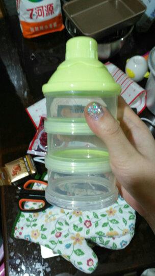 飞利浦新安怡 奶粉分装盒 奶粉储存盒 SCF846 晒单图