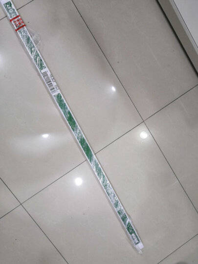 雷士(NVC)雷士照明1.2米LED灯管T5无影灯管一体化T5支架套装14W暖白光4000K 晒单图