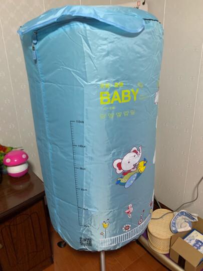 天骏小天使(TIJUMP)干衣机烘干机家用婴儿衣服烘衣机容量10公斤功率1000瓦双层BL-1Y23 晒单图