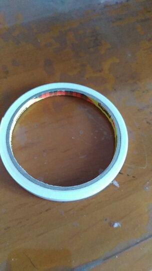 3M思高双面棉纸胶带200C传统胶带2倍粘力 双面胶 6mm*10m 晒单图
