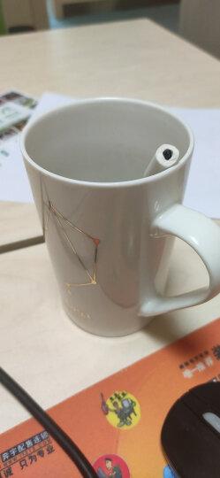 马来西亚进口 猫头鹰(OWL) 采用阿拉比卡咖啡豆 三合一拉白咖啡粉(赤砂糖) 15条600g 晒单图