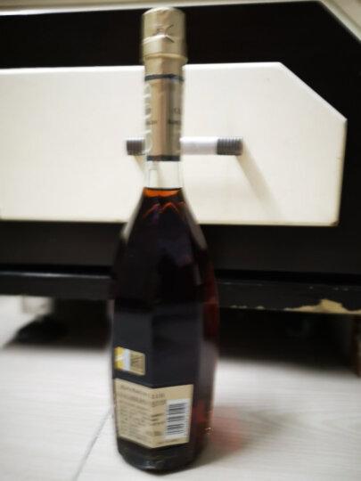 宝树行 人头马CLUB优质香槟区干邑白兰地优质700ml 进口洋酒 晒单图