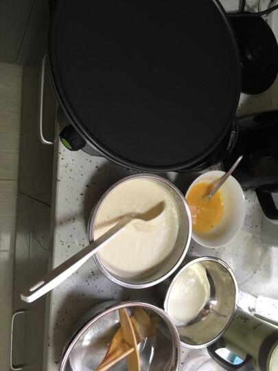 利仁(Liven)电饼铛家用多功能煎饼机煎饼烙饼锅煎饼铛煎饼果子机JBJ-J32 晒单图