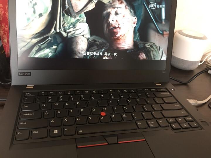 联想ThinkPad T490 14英寸高性能轻薄商务办公笔记本电脑 I7-8565u处理器 (2FCD)8G/256G固态/指纹 官方标配:FHD MX250-2G Win10 晒单图