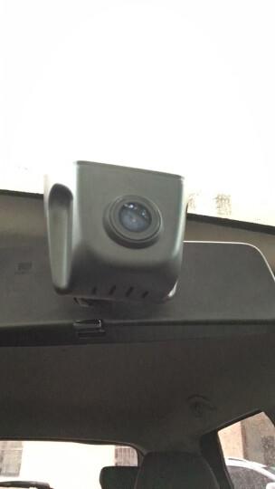 靓知渝R8行车记录仪隐藏式1080P高清夜视奥迪宝马奔驰福特丰田大众别克日产专用迷你一体机 现代悦动ix25名图ix35朗动8索纳塔9瑞纳途 单镜头+云电子狗+送32G高速卡+包安装 晒单图