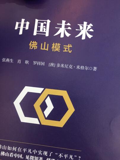 中国未来:佛山模式 晒单图