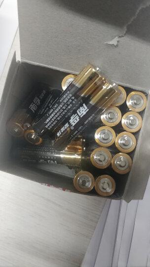 南孚(NANFU)7号碱性电池30粒 聚能环2代 适用于儿童玩具/血糖仪/挂钟/鼠标键盘/遥控器等 LR03AAA 晒单图