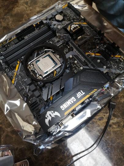 美商海盗船(USCORSAIR)DDR4 2400 8GB 台式机内存条 复仇者LPX系列 游戏型 晒单图