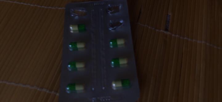 悦康 头孢氨苄片0.25g*30片 晒单图