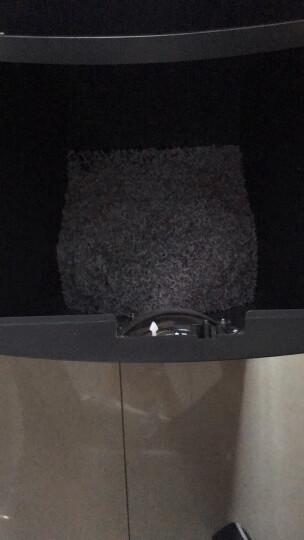 科密(comet) 德国5级高保密长时间静音碎纸机办公 小颗粒文件粉碎机C-838T 晒单图