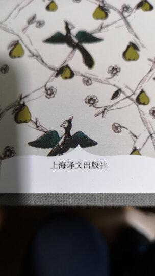 文学名著·译文经典:空间的诗学(精装) 晒单图
