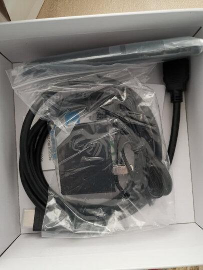 海美迪 H6 蓝牙智能声控 硬解H.265真4K 高清网络电视机顶盒子 智能安卓播放器 晒单图