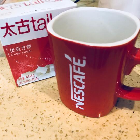 NESPRESSO咖啡胶囊组合装颗粒 无糖进口雀巢咖啡胶囊粉特浓/大杯/风味 适用奈斯派索胶囊咖啡机 Vivalto-奈斯派索大杯胶囊咖啡 晒单图