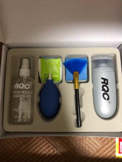 倍晶macbook电脑清洁套装air笔记本pro键盘清理屏幕清洁剂液晶屏手机清洗液工具 晒单图
