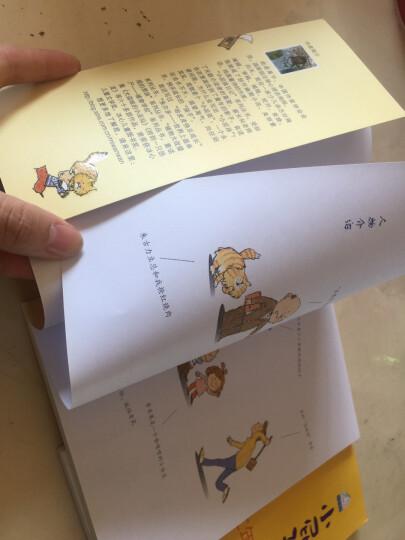 小屁孩日记(为什么都是我的错修订本)/七色狐注音读物 晒单图