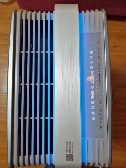 亚都(YADU)空气净化器办公室家用净化器除甲醛雾霾病菌除尘除过敏源KJ500G-S5(APP智控) 晒单图