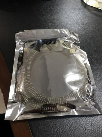 MPS 配件 USB 连接线 A-B方口 外接声卡 DAC解码 数据线 1.5米 晒单图