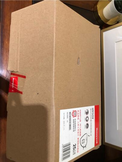 霍尼韦尔(Honeywell)口罩 H950V-B10靓呼吸萌宠版男孩 10只/盒两色 KN95防尘防颗粒物折叠式防雾霾口罩 晒单图