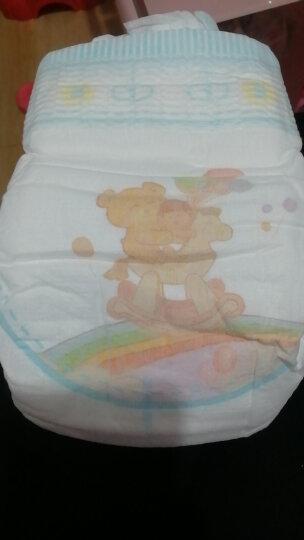 泰迪熊 臻薄宠爱透气纸尿裤体验装 L8片(8-13KG) 晒单图
