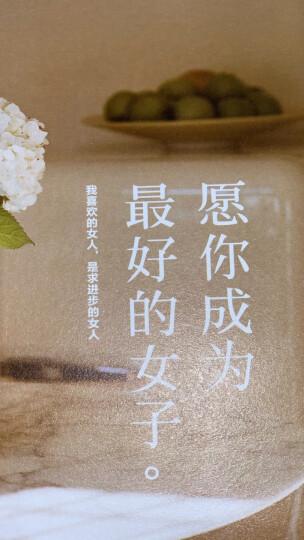 蔡澜三部曲:不如任性过生活+愿你成为最好的女子+今天也要好好吃饭(套装全3册) 晒单图