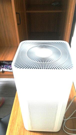 小米(MI)米家空气净化器3代/2S家用智能除甲醛雾霾PM2.5检测仪霾表屏显示 小米米家空气净化器3代 晒单图