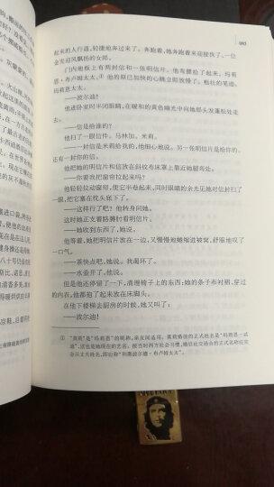 名著名译精装:荷马史诗·奥德赛 晒单图