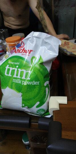 新西兰原装进口 安佳(Anchor)脱脂乳粉 成人脱脂奶粉 1KG袋装 晒单图