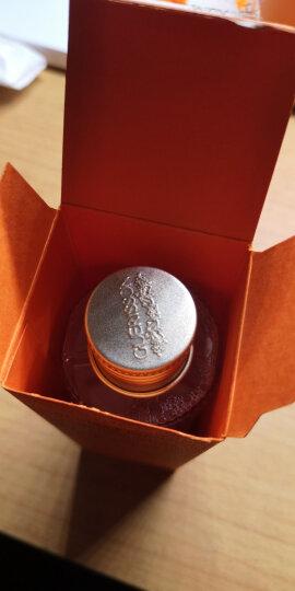 韩国 格丽松 (Guerisson )水凝胶黄金面膜 马油面膜 6片/盒 平痘印 淡疤痕 美白保湿 收缩毛孔 晒单图
