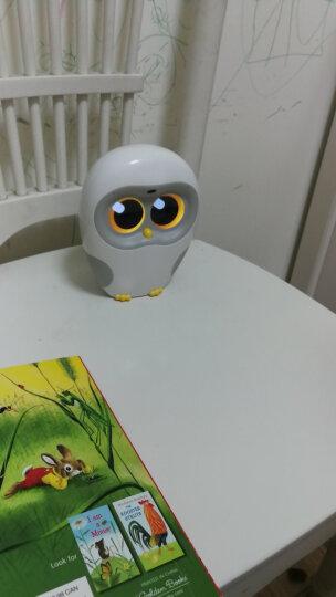 【包文婧同款】物灵(Ling)卢卡Luka绘本阅读机器人 智能机器人 儿童绘本故事阅读 早教教育亲子互动 晒单图
