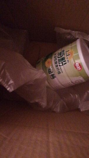 【买3赠1原品】每舒550g 菊粉 益生元水溶性膳食纤维 比利时进口菊粉原料 1罐*550g/罐 晒单图