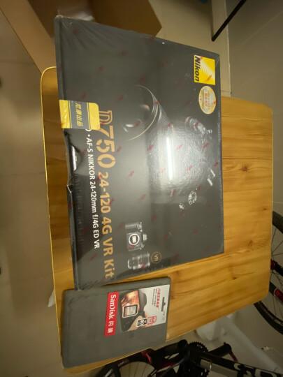 尼康(Nikon)D750 单反相机 数码相机 全画幅 ( AF-S 尼克尔 24-120mm f/4G ED VR 单反镜头) 晒单图