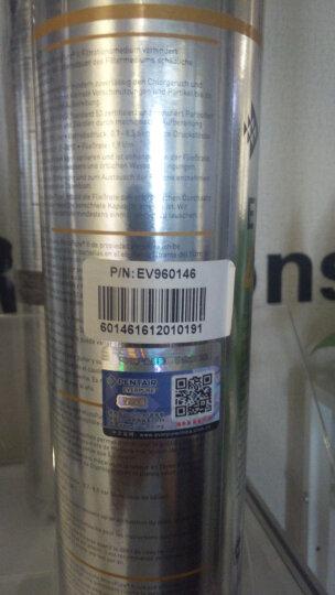 爱惠浦(Everpure) 前置PP棉滤芯套装10寸/5微米 净水器通用滤芯 8支装带扳手 晒单图