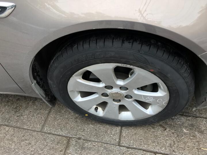 邓禄普轮胎Dunlop汽车轮胎 205/55R16 91V ENASAVE EC300+ 原厂配套高尔夫7/明锐/速腾/适配思域/朗逸/宝来 晒单图