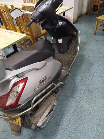 摩特(MOTUL)赛道摩托车机油 润滑油 H100 4T 10w-40 1L 晒单图