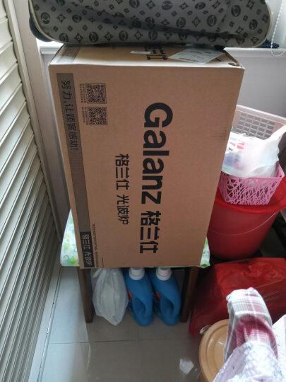 格兰仕(Galanz)P70F23P-G5(S0)微波炉大平板 23L 解冻六段火力控制 晒单图