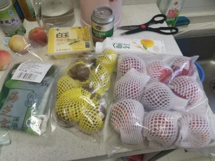 白玉 盒装鸡蛋豆腐 350g 豆制品(2件起售) 晒单图