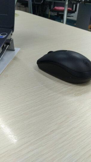 戴尔(DELL) 原装无线鼠标 笔记本台式机一体机家用企业办公游戏学习外接外置鼠标 WM126白色 晒单图