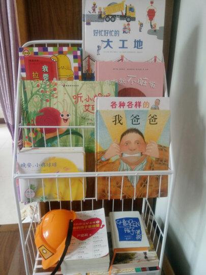 幼儿能力开发训练丛书:剪纸(基础篇)(2-3岁) 晒单图