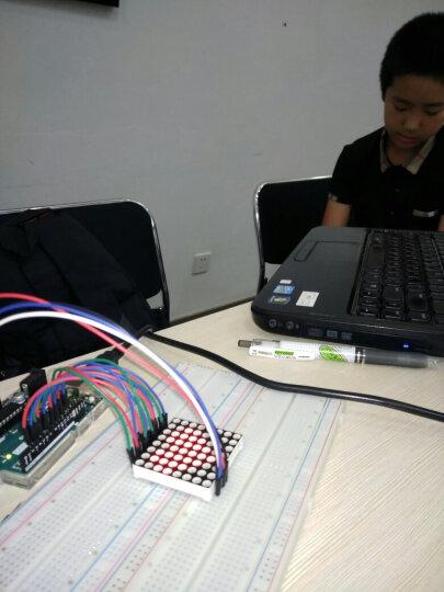 Arduino权威指南(第2版) 晒单图