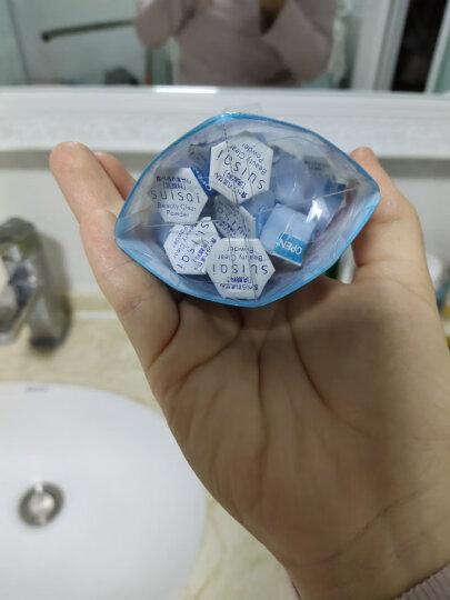 日本进口 kanebo佳丽宝(嘉娜宝) suisai酵素洁颜粉洗颜粉 洁面32粒 去黑头洗面奶 晒单图