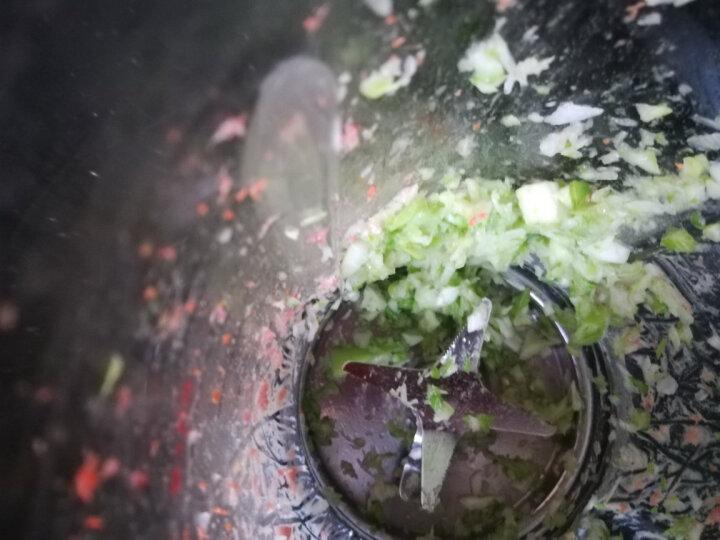 九阳(Joyoung)破壁机多功能家用预约加热破壁料理机榨汁机豆浆机绞肉机辅食机L18-Y915S(邓伦推荐款) 晒单图