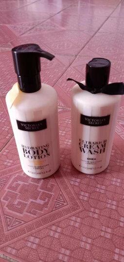 Erno Laszlo Victoria's Secret  维多利亚的秘密身体乳沐浴露香水 牡丹和草莓花果香身体乳 晒单图