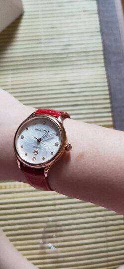 罗西尼(ROSSINI)手表 CHIC系列 石英皮带女表516734G01C 晒单图