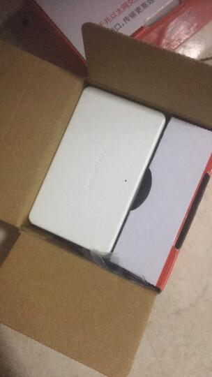 腾达(Tenda)S16 16口百兆交换机 企业家用宿舍组网 工程监控 网络分线器 晒单图