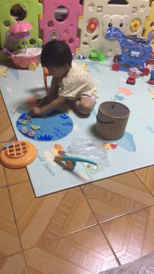 特宝儿 topbright 双竿钓鱼益智玩具1-3岁宝宝婴儿玩具男孩女孩儿童玩具早教儿童钓鱼玩具亲子互动 晒单图