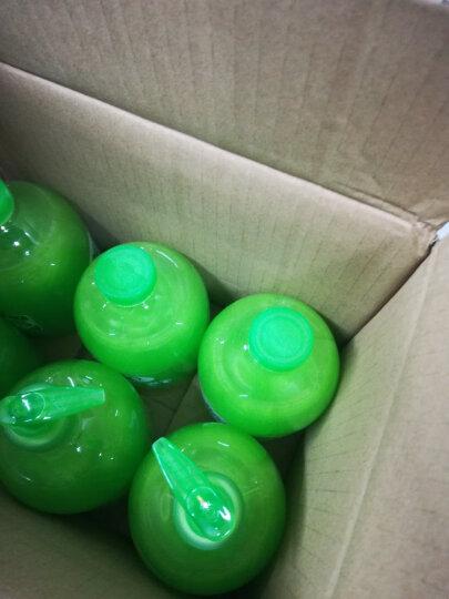 蓝月亮 清洁温和 清爽润泽洗手液(野菊花)500g瓶+500g瓶装补充装 晒单图