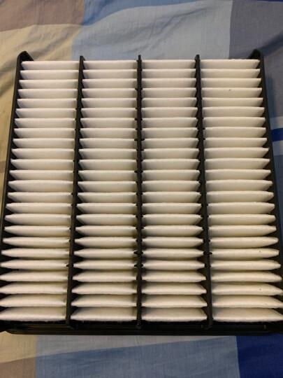 曼牌(MANNFILTER)空气滤清器/空气滤芯/空滤C2716(精灵SMARTFortwo Coupé/Cabrio II) 晒单图