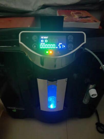 氧生活(Oxygenic Life) 医用制氧机吸氧机老人孕妇学生保健用氧气机带雾化 家庭氧疗 M2-2L标准型 晒单图