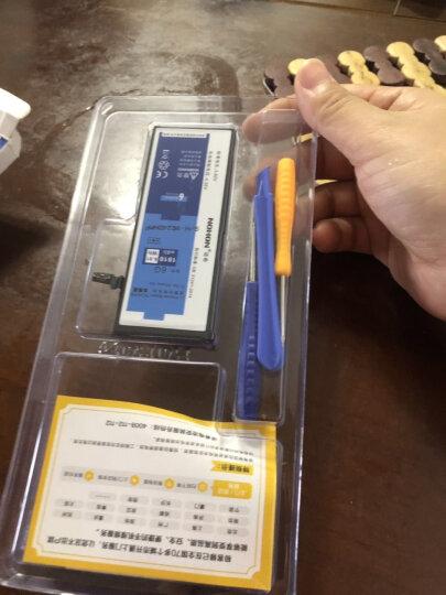 【五年质保】诺希 苹果se电池 苹果电池/手机电池/内置电池 适用于iphone se/iphonese 晒单图