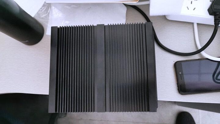eip控汇i5-4200U工控机升级双网6COM/双网无风扇工控机嵌入式防尘耐高温 4G/256GSSD/1TB 晒单图